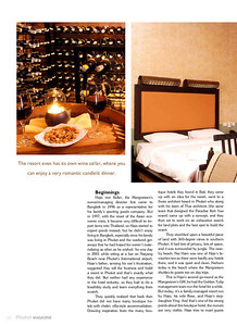 Mangosteen Resort Phuket 7