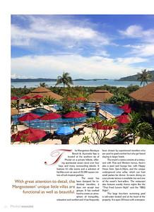 Mangosteen Resort Phuket 1