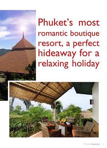 Mangosteen Resort Phuket 2