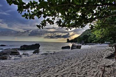 Jungle Beach and Baan Krating
