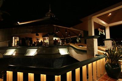 2011.12 - Phuket Thai Food Lovers Night @ Mangosteen Restaurant