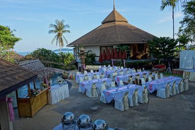 2012.10 - Mangosteen Resort Phuket Wedding, Soutsada & Jean-Pierre