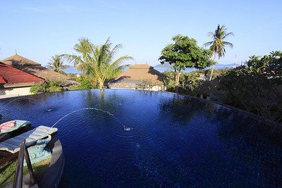 The Mangosteen Pool