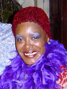 Bonnie at The Mangosteen Resort & Spa Sunday Brunch