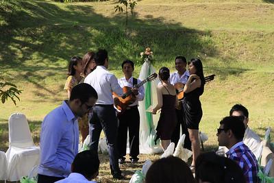 Phuket, Golden Tulip Mangosteen Resort and Ayurveda Spa: Thailand Wedding