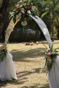 Phuket, Golden Tulip Mangosteen Resort and Ayurveda Spa: Thailand Wedding