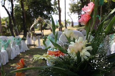 2011.01 - Phuket, Golden Tulip Mangosteen Resort and Ayurveda Spa: Thailand Wedding