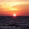 Andaman Sunset Cruise. Thailand.