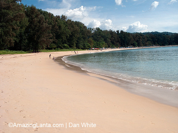 Sirinath National Park, Nai Yang Beach, Phuket, Thailand