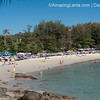 Naiharn Beach. Phuket. Thailand.