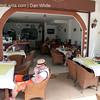 Macarona restauarnt. Naiton Beach. Phuket. Thailand.