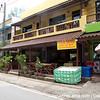 Tien Seng Restauarant. Naithon Beach. Phuket. Thailand.