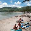 Surin Beach. Phuket. Thailand.