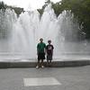 Stuy Town Fountain