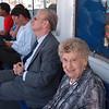 Scott, Jim and Irene on Block Island ferry