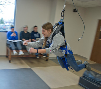 Physical Therapy / Exercise Science