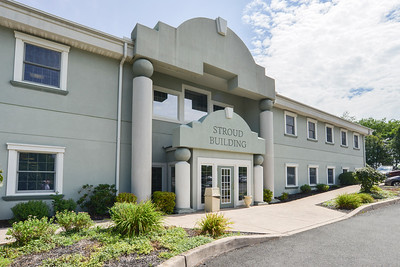 Stroudsburg PT- Building