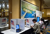 Minneapolis, MN - The PAEA 2016 Education Forum 2016 - Attendees vote at the Physician Assistant Education Association Meeting here today, Friday October 14, 2016. Photo by © PAEA/Scott Morgan 2016 Contact Info: todd@medmeetingimages.com Keywords: