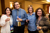 Minneapolis, MN - The PAEA 2016 Education Forum 2016 - Attendees during a Volunteer Appreciation Reception at the Physician Assistant Education Association Meeting here today, Friday October 14, 2016. Photo by © PAEA/Scott Morgan 2016 Contact Info: todd@medmeetingimages.com Keywords: