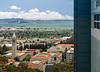 NERSC Computing Lab, UC Berkeley Campus, and San Francisco Bay