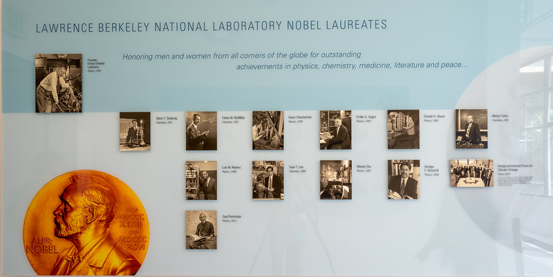 13 Nobel Prize Winners