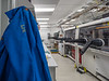 Lab Coat and Hoods - Battery Lab