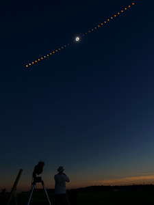Eclipse composite