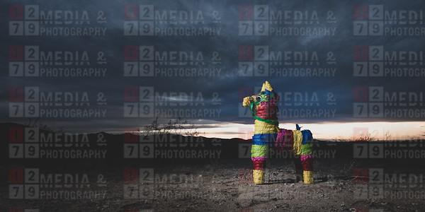 Sunset Piñata 2019