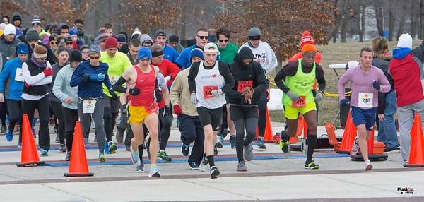 Pi Day 5K - 2018 Race Photos