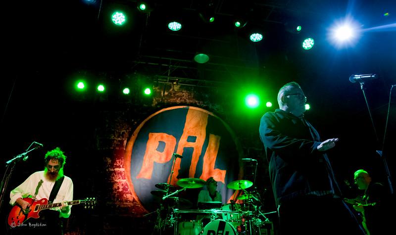 PiL Atlanta, Ga 10-10-18