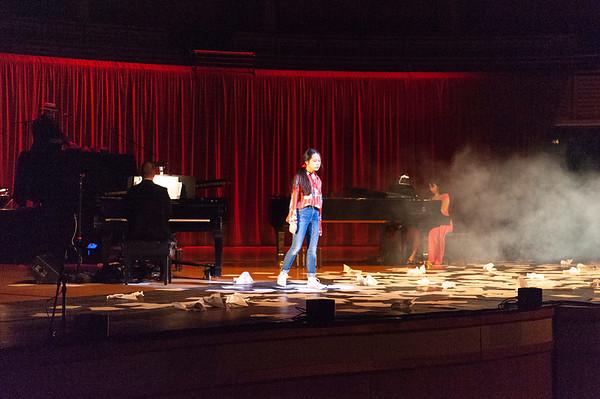 Piano Slama at Arsht