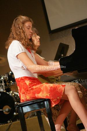 2011, 04-15 Piano Recital
