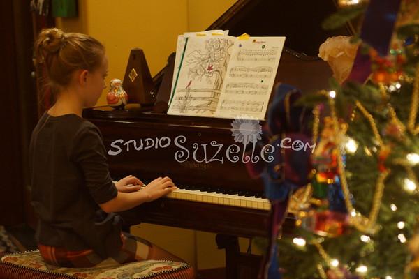 2015, 12-13 Birdwell's Recital