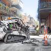 French Quarter Street Improvements