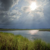 "Sunset on Kiawah Salt Marsh  <a target=""_blank""  href=""http://maps.google.com/maps?q=32.605855,-80.090889&hl=en&ll=32.599185,-80.132295&spn=0.00129,0.002331&num=1&t=h&z=19"">Location On Google Maps   </a> &nbsp &nbsp <a  target=""_blank""   href=""http://en.wikipedia.org/wiki/Kiawah_Island,_South_Carolina"">Kiawah Island Wiki</a> &nbsp"