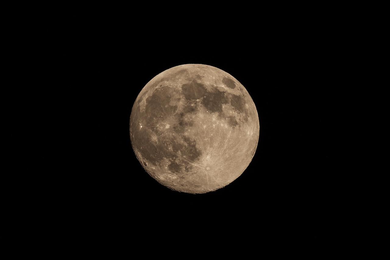 Moon Shot