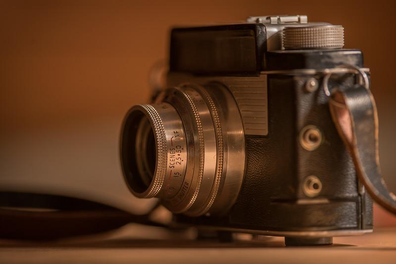 Kodak Signet 50
