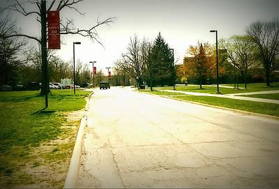 Western Campus Drive