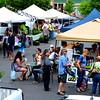 Farmers Market Uptown
