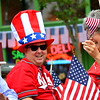 Fourth of July Parade 2016