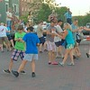 Uptown Square-dancing