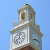 Pulley Clock Tower