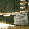 Western Campus Construction