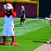 Swoop Looses Hula Hoop Contest