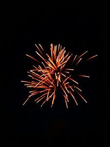 Drake Fireworks