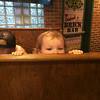 The little Freshman Sneaking into Mac n Joes again.
