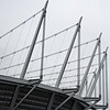 Jan 7th - Cables on BC Place Stadium.