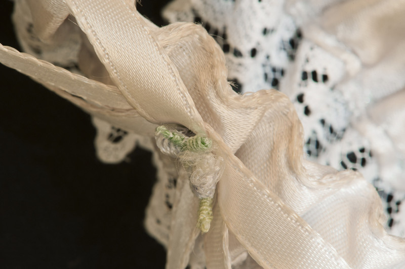 Jan 1st - Wedding Garter.