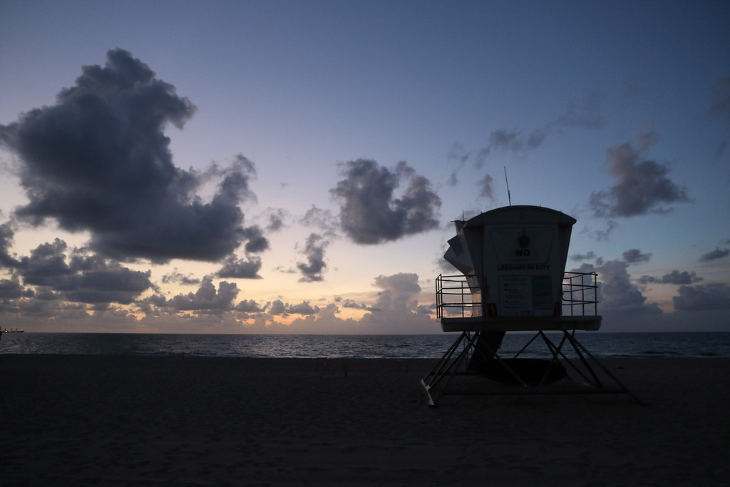 Fort Lauderdale - 6AM