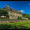 Auvers sur Oise (95) : Week end sans enfants donc tourisme aux alentours. On visite Auvers sur Oise. Joli et beau temps ( for once)